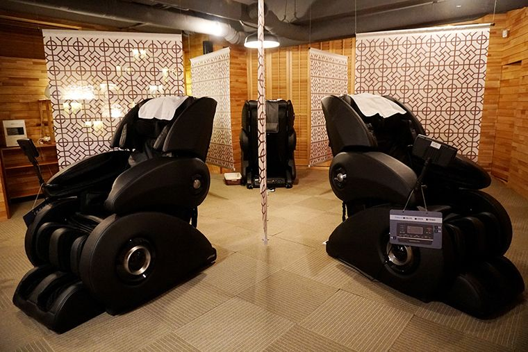 エコ韓方ウェルビーイング体験館