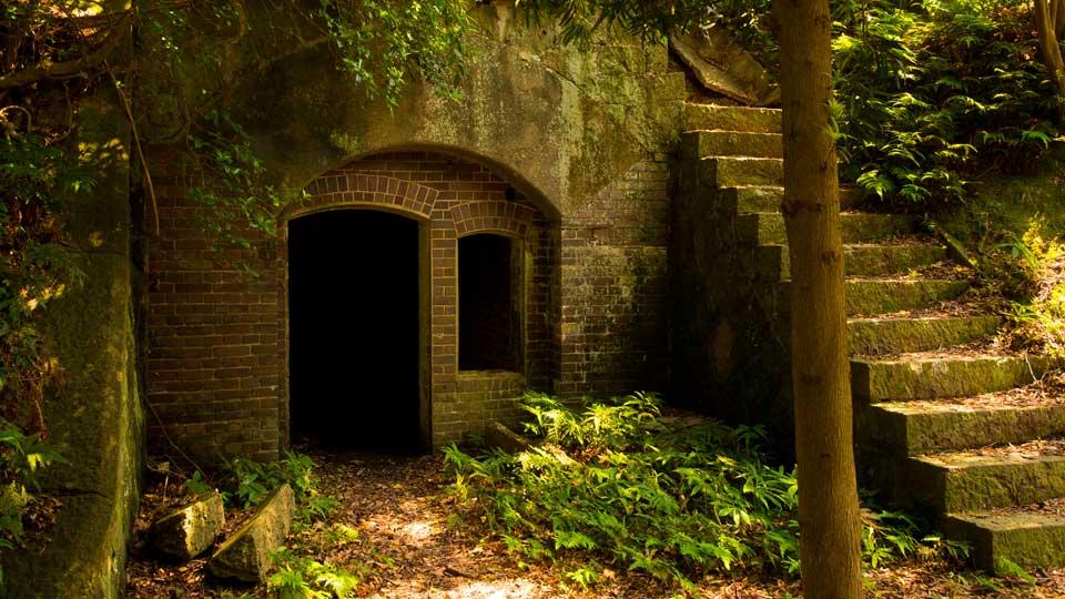 産業遺産、閉園遊園地など…実際に行けるおすすめ廃墟7選