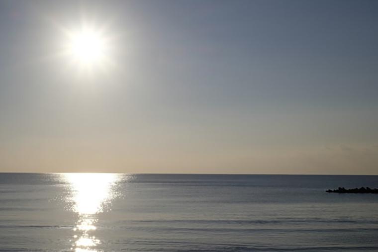 室蘭市 東町ターミナル イタンキ浜