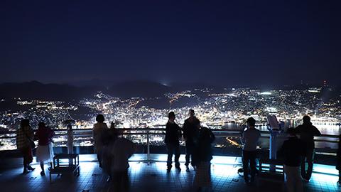 世界新三大夜景!長崎の稲佐山の夜景をたっぷり満喫しよう