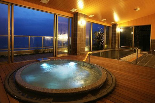 AMANE RESORT SEIKAI(潮騒の宿 晴海)