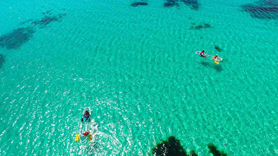 韓国リゾート チェジュ島を巡る女子旅モデルコース