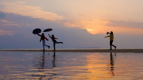 いま注目の紫雲出山&父母ヶ浜! 香川県荘内半島のフォトジェニックスポット