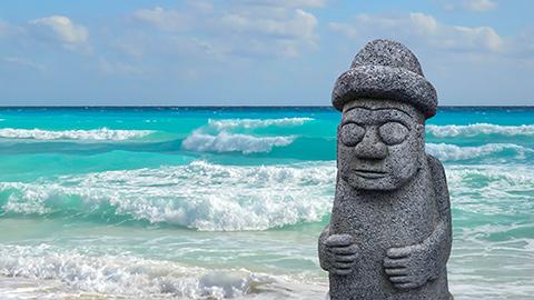 現地ガイドおすすめ!アジアのハワイ・済州島(チェジュ島)で話題のスポット