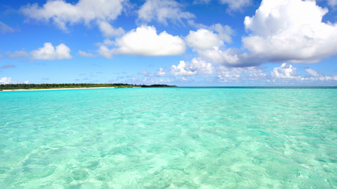 この夏行きたい!日本国内の綺麗な海・絶景ビーチ26選