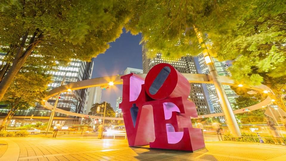 東京でフォトジェニックな旅!話題のインスタ映えスポット15選
