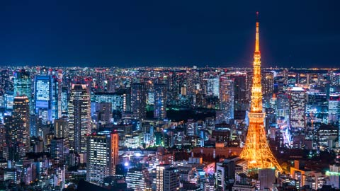 誕生日や記念日に泊まりたい!東京タワーが見えるホテル