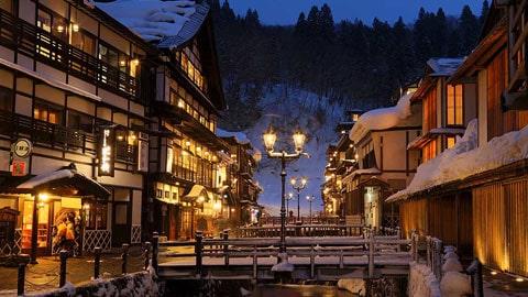美しい日本の冬に出会える!国内「冬の絶景」15選