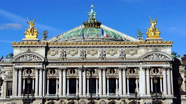 パリ・オペラ座