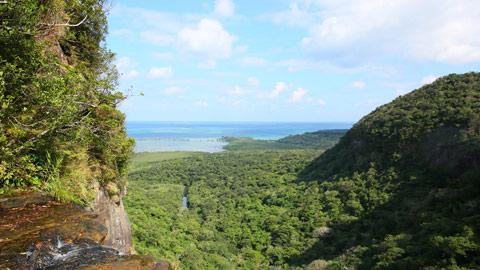 沖縄・八重山諸島 5つの絶景を巡る旅 石垣島・竹富島・西表島を満喫!
