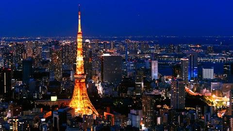 東京の夜景25選!王道から無料、穴場スポットまでご紹介