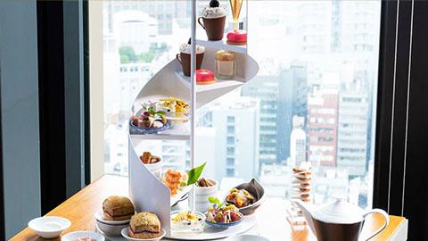 関西のアフタヌーンティーが楽しめる高級ホテル18選