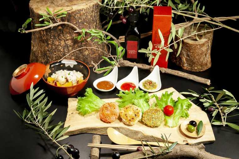 朝ごはんフェスティバル2018 小豆島温泉 リゾートホテルオリビアン小豆島