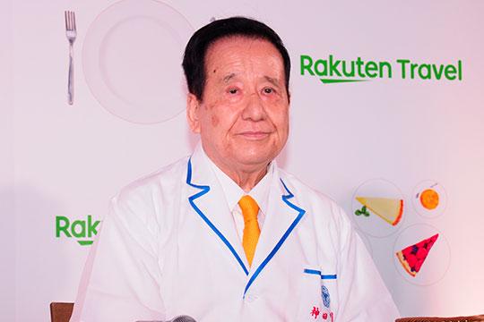 神田川さん