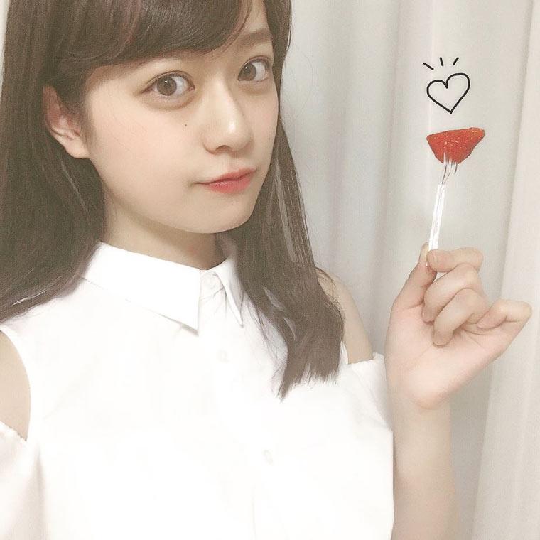 高井 明日香さん
