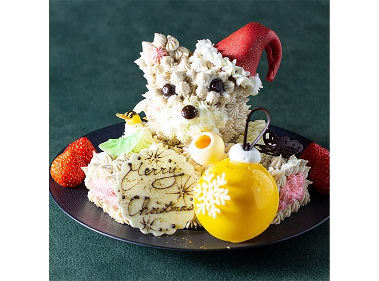 ウェスティンホテル大阪 クリスマスケーキ