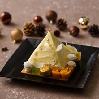 帝国ホテル大阪 クリスマスケーキ