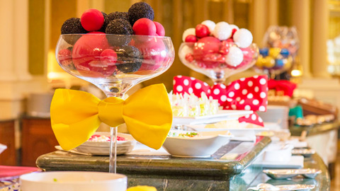 ディズニーホテル朝食ブッフェ完全網羅!おすすめポイントもご紹介