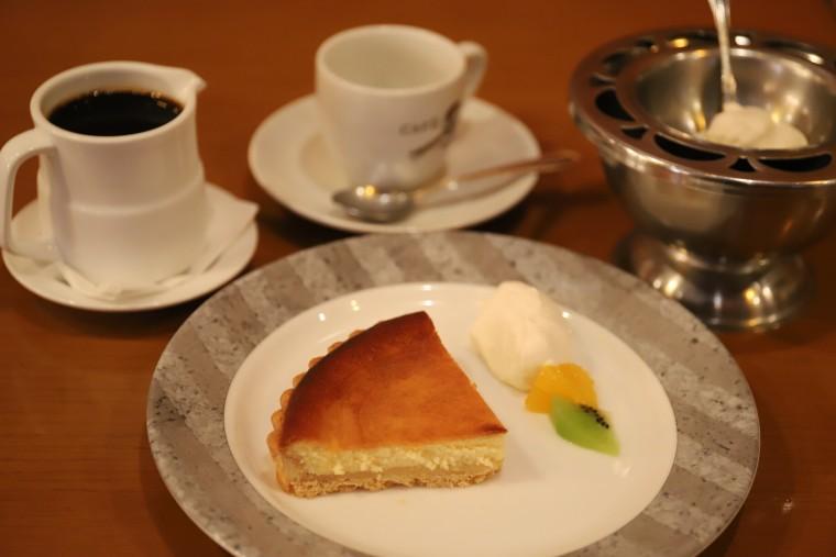 福岡のカフェ