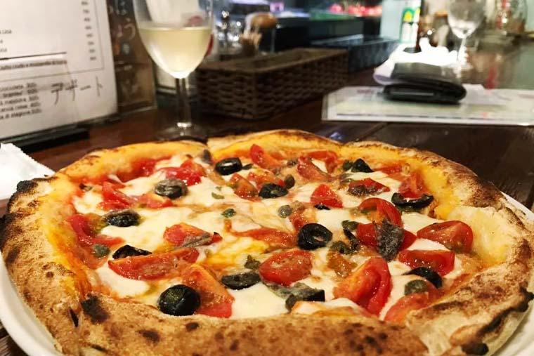 Pizzeria Rocco