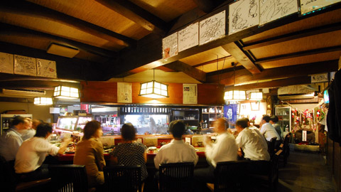 仙台の居酒屋10選!日本酒や一人OKなど出張にもおすすめ