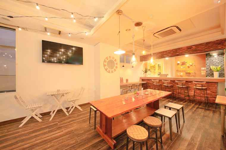 Tea-da Cafe