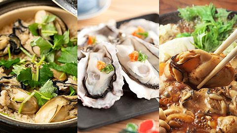 料理評価4.5以上!冬の味覚 「牡蠣付プラン」の人気温泉宿