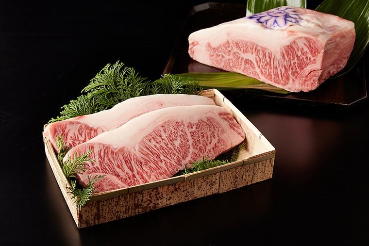 ザ・リッツ・カールトン東京 神戸牛サーロイン