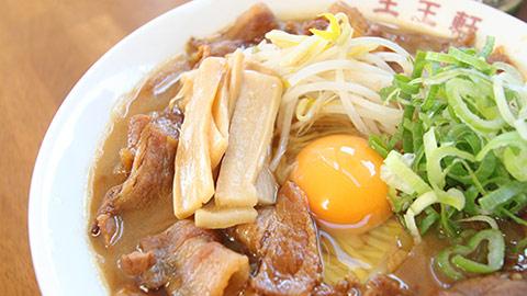 現地ライター推薦!徳島駅周辺の絶品・徳島ラーメン店10選