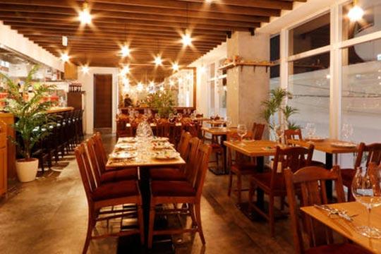 リザラン三軒茶屋店