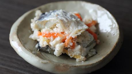なれ寿司(鮨)