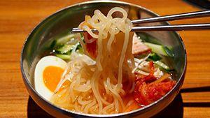 【岩手県】盛岡冷麺