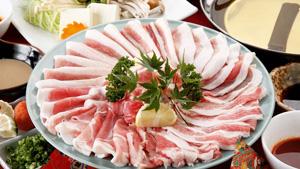 【鹿児島県】黒豚料理