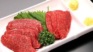 【熊本県】馬肉料理