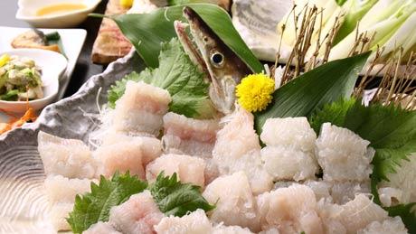 Cuisine de Hamo