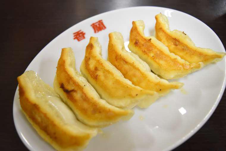 宇都宮餃子とは?