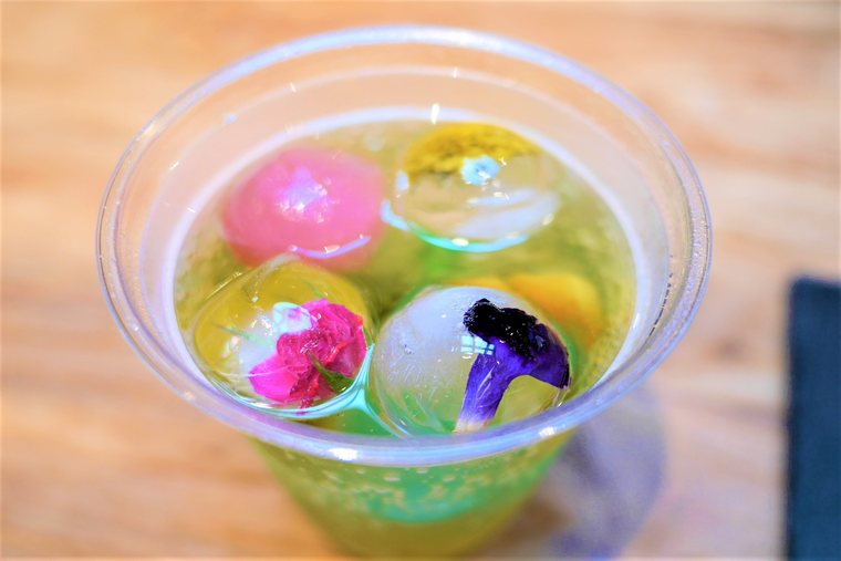 大阪 あべのハルカス カフェ『SPOONBILL』