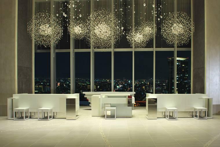 大阪 あべのハルカスで記念日デート『大阪マリオット都ホテル』に宿泊