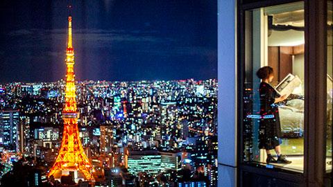 日本初のラグジュアリー ライフスタイルホテル「アンダーズ 東京」で新感覚のホテル体験を