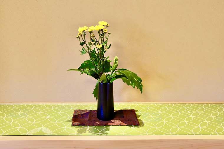 新井旅館「桂の棟」の客室