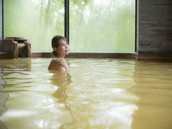 有馬グランドホテル 温泉大浴場