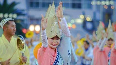 2019年は総踊りも復活! 徳島の阿波おどり 初めて鑑賞徹底ガイド