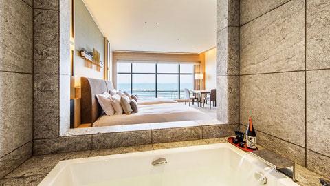大阪・京都の近場でリゾート気分!琵琶湖ビューのおすすめホテル