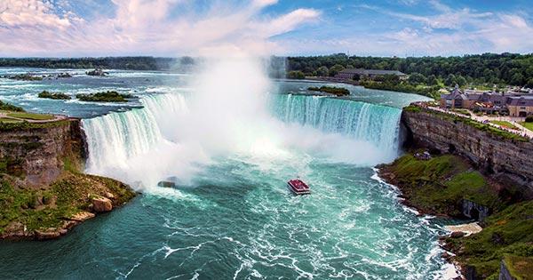 【おうちで海外気分】旅行ガイド:カナダ