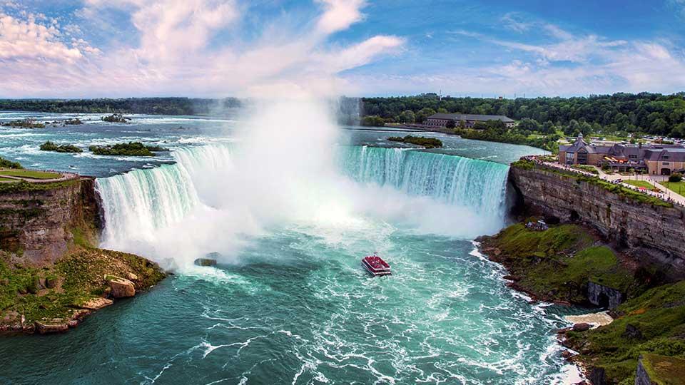 【カナダ】オンタリオ州でやってみたい8つのこと!おすすめスポット