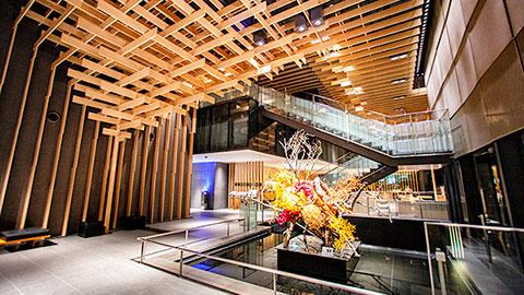 「ザ・キャピトルホテル 東急」で日本の伝統とおもてなしに触れる贅沢ホテルステイ