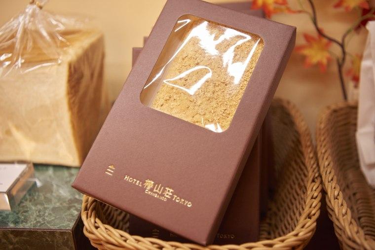 ホテル椿山荘東京 ラヴォッシュ