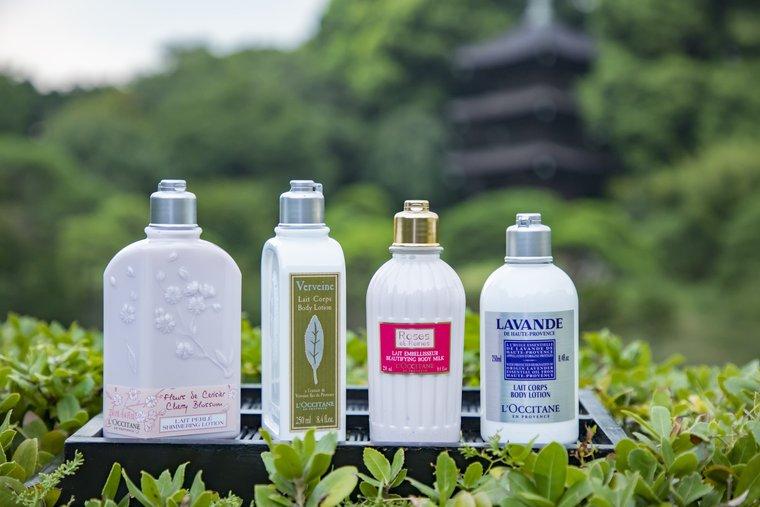 ホテル椿山荘東京 「悠 YU,THE SPA」ロクシタンスパ メニュー