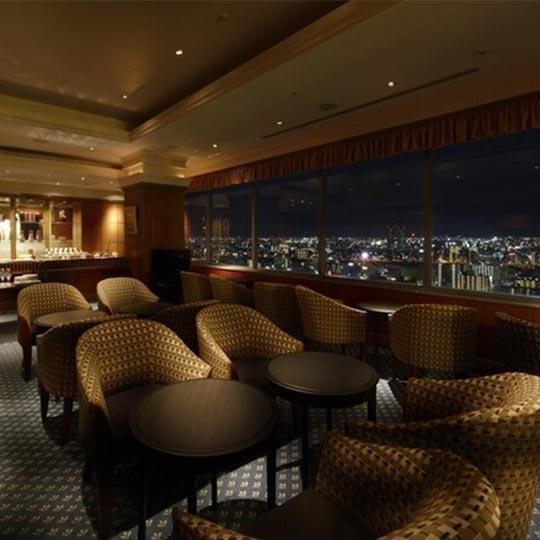 ホテル・アゴーラ リージェンシー大阪堺 クラブフロア