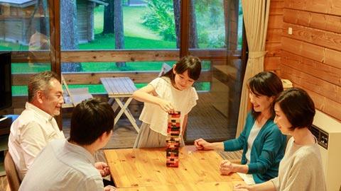 泊まってみたい!軽井沢のオシャレなコテージ8選